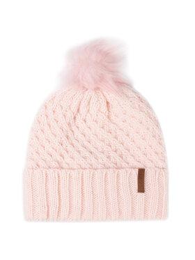 Roxy Roxy Kepurė ERJHA03555 Rožinė