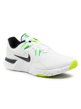 Nike Nike Обувки Renew Retaliation Tr 2 CK5074 102 Бял