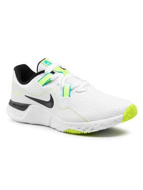 Nike Nike Παπούτσια Renew Retaliation Tr 2 CK5074 102 Λευκό
