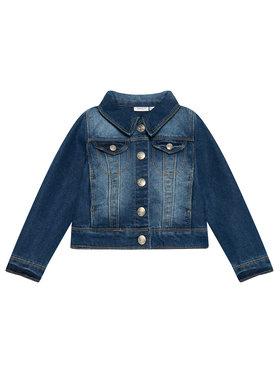 NAME IT NAME IT Farmer kabát 13141427 Kék Regular Fit