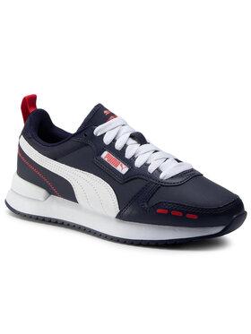 Puma Puma Sneakers R78 Sl Jr 374428 03 Blu scuro