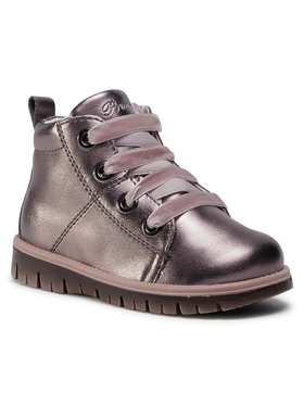 Primigi Primigi Šnurovacia obuv 6357700 Ružová