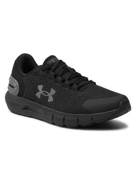 Under Armour Under Armour Scarpe Ua Charged Rogue 2.5 Rflct 3024735-001 Nero