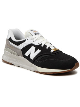New Balance New Balance Sneakers CM997HHC Schwarz