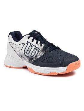 Wilson Wilson Παπούτσια Kaos Stroke WRS328160 Λευκό