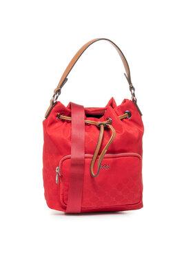 Joop! Joop! Дамска чанта Nylon Cornflower 4140004735 Червен