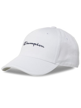 Champion Champion Cappellino 804470-S20-WW001 Bianco
