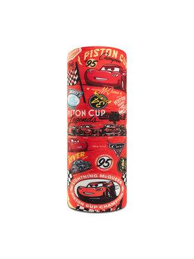 Buff Buff Nákrčník Cars Original Piston Cup 118315.555.10.00 Červená