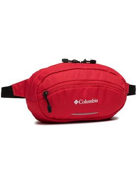 Columbia Columbia Чанта за кръст Bell Creek Waist Pack 1868061613 Червен