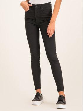 Levi's® Levi's® Skinny Fit džínsy 720™ Mile High 22791-0052 Čierna Slim Fit