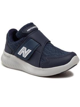 New Balance New Balance Sneakersy PTWRNNE Granatowy