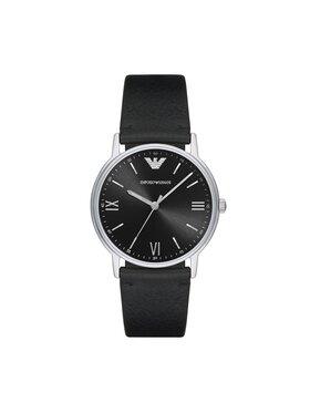 Emporio Armani Emporio Armani Uhr Kappa AR11013 Schwarz