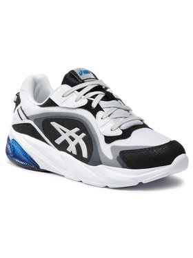 Asics Asics Laisvalaikio batai Gel-Miqrum 1021A339 Balta