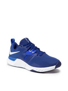 Nike Nike Buty Renew Retaliation Tr AT1238 400 Niebieski
