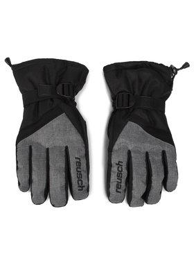 Reusch Reusch Lyžiarske rukavice Outset R-Tex Xt 4701261 Čierna