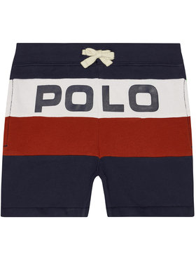 Polo Ralph Lauren Polo Ralph Lauren Stoffshorts Summer II 321786440001 Bunt Regular Fit