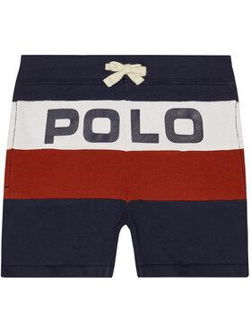 Polo Ralph Lauren Polo Ralph Lauren Szorty materiałowe Summer II 321786440001 Kolorowy Regular Fit