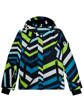 Reima Reima Veste de ski Wheeler 531413B Multicolore Regular Fit