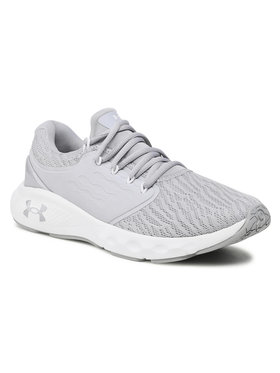 Under Armour Under Armour Buty Ua Charget Vantage 3023550-102 Szary