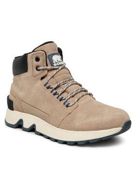 Sorel Sorel Auliniai batai Mac Hill Mid Ltr Wp NM4253-271 Smėlio