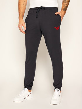 Emporio Armani Underwear Emporio Armani Underwear Pizsama nadrág 111652 0A526 00135 Sötétkék