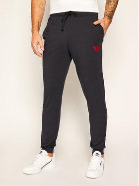 Emporio Armani Underwear Emporio Armani Underwear Pyžamové kalhoty 111652 0A526 00135 Tmavomodrá