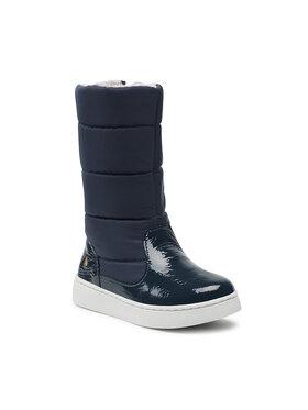 Bibi Bibi Hótaposó Urban Boots 1049080 Sötétkék