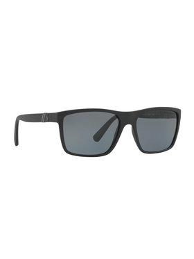 Polo Ralph Lauren Polo Ralph Lauren Okulary przeciwsłoneczne 0PH4133 528481 Czarny