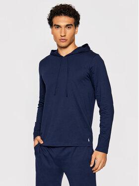 Polo Ralph Lauren Polo Ralph Lauren Μπλούζα Sle 714844760001 Σκούρο μπλε Regular Fit