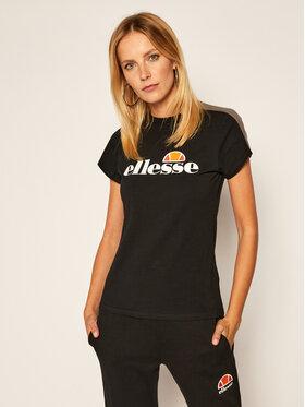 Ellesse Ellesse T-shirt Malis SGG09674 Noir Regular Fit
