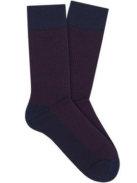 Vistula Vistula Κάλτσες Ψηλές Ανδρικές Cherito XZ1055 Σκούρο μπλε
