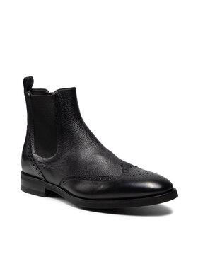 Baldinini Baldinini Chelsea cipele U2B204COCENENE Crna