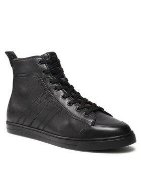 Gino Rossi Gino Rossi Sneakersy MI08-C870-871-11 Czarny