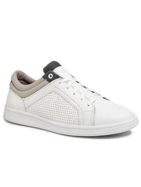 Geox Geox Sneakers U Warrens C U020LC 00043 C1000 Weiß