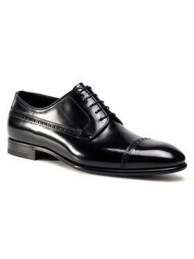 Fabi Fabi Κλειστά παπούτσια FU0114A Μαύρο