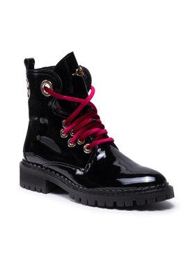 Eva Longoria Eva Longoria Outdoorová obuv EL-02-04-000474 Čierna