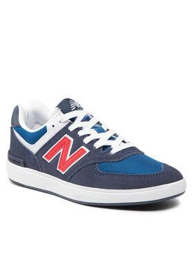 New Balance New Balance Sneakers AM574ANR Blu scuro