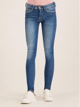 Pepe Jeans Pepe Jeans Jean Slim fit Pixie PL200025D45 Bleu marine Slim Fit