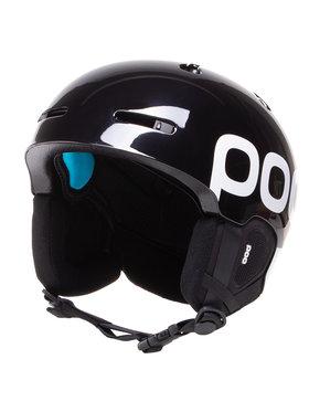 POC POC Kask narciarski Auric Cut Bc Spin 10499 1002 Czarny