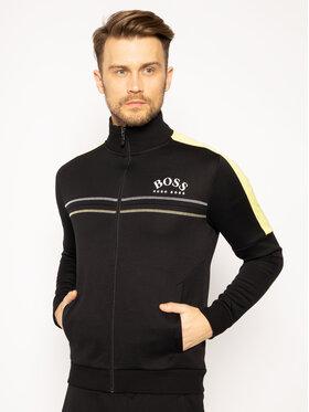 Boss Boss Sweatshirt Skaz 50418725 Noir Regular Fit