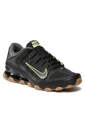 Nike Nike Cipő Reax 8 Tr Mesh 621716 021 Fekete