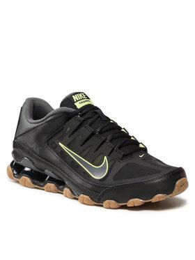 Nike Nike Topánky Reax 8 Tr Mesh 621716 021 Čierna
