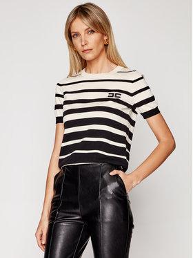 Elisabetta Franchi Elisabetta Franchi Sweater MK-11T-11E2-V260 Színes Slim Fit