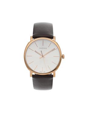 Calvin Klein Calvin Klein Uhr Gent K8Q316G6 Braun