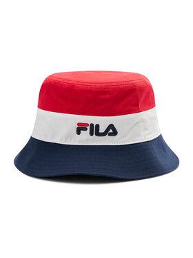 Fila Fila Cappello Bucket Blocked Bucket Hat 686109 Multicolore