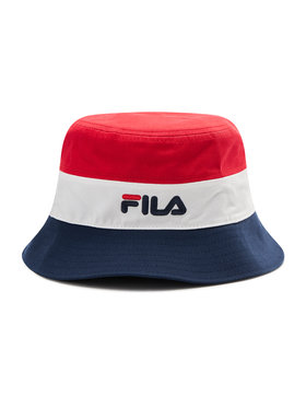 Fila Fila Klobouk bucket hat Blocked Bucket Hat 686109 Barevná