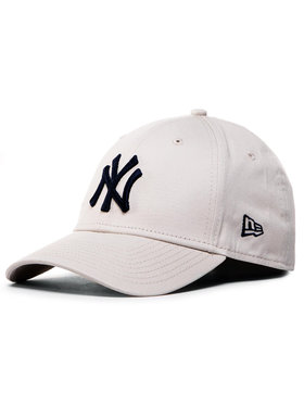 New Era New Era da uomo League Essential 94 12380590 Grigio