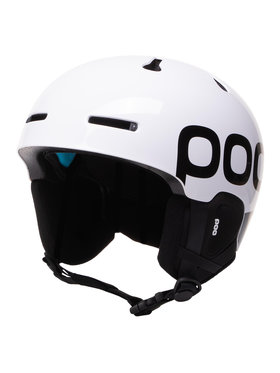 POC POC Kask narciarski Auric Cut Bc Spin 10499 1001 Biały