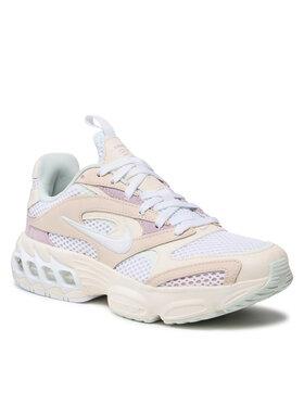 Nike Nike Boty Zoom Air Fire CW3876 200 Bílá