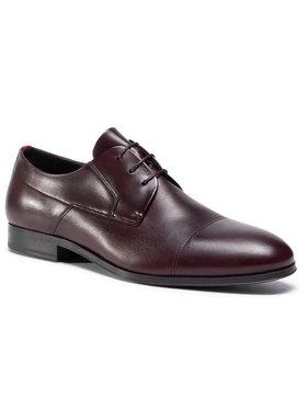 Hugo Hugo Chaussures basses Boheme 50432985 10227386 01 Marron